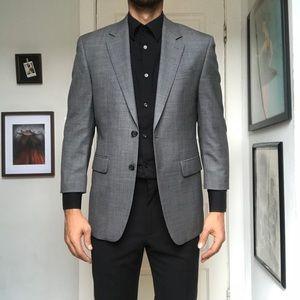 Ralph Lauren Wool Modern Fit Blazer Sport Jacket